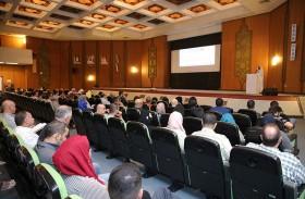 بلدية مدينة أبوظبي تطلع شركاءها على مستجدات دليل تنظيم أعمال البناء والإجراءات التحسينية في عمليات التدقيق والتراخيص والتقييم