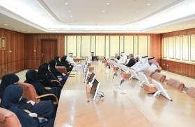 مؤشرات الانتعاش الاقتصادي حلقة نقاشية في غرفة عجمان