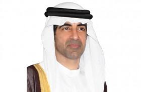 حنيف القاسم يؤكد أهمية تعزيز استخدام اللغة العربية في جميع أنحاء العالم