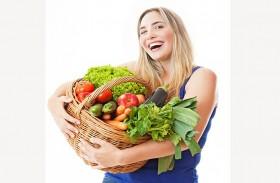 الحمية النباتية تحارب التهاب اللثة