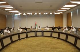 اللجنة العليا لاستغلال وحماية وتنمية الثروات المائية البحرية تعقد اجتماعها الأول