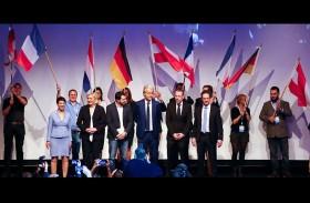 إيطاليا: جامعة ستيف بانون الشعبوية حمل كاذب...