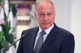 أبو الغيط يطالب روسيا بدعم القضية الفلسطينية