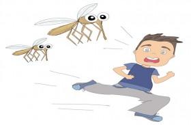 لدغات الحشرات.. كيف تحمي أطفالك منها؟