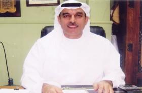 عبد الرحمن عبد الله الجابر: كلنا نتطلع باعتزاز واجتهاد لاكسبو 2020 بدبي