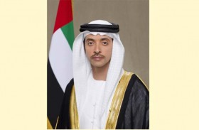 هزاع بن زايد يصدر قرارا بإعادة تشكيل مجلس إدارة نادي العين الرياضي الثقافي وشركاته