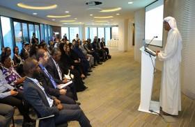 غرفة دبي وغرفة التجارة والصناعة الوطنية الكينية توقعان مذكرة تفاهم لتعزيز العلاقات الثنائية