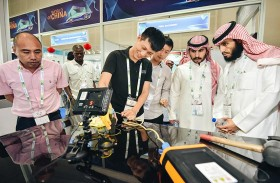 أوتوميكانيكا دبي 2019 يجذب أكثر من 32 ألف زائر من 146 دولة