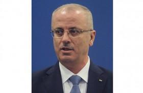 الحمد الله: اعتراف العالم بفلسطين إنقاذ لحل الدولتين