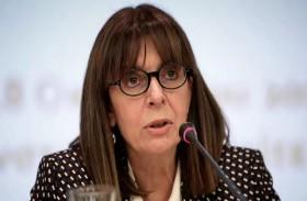 اليونان تنتخب أول امرأة رئيسة للبلاد