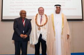 سعود بن صقر القاسمي: رأس الخيمة رائدة في تسخير التطورات العلمية لخدمة جهود التنمية الشاملة في الإمارة