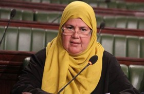 تونس: إحباط مخطط لاغتيال أرملة محمد البراهمي
