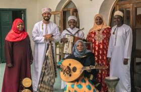 «الصوفية مقابل العصرية» يجمع بين موسيقى مصر وزنجبار على مسرح مركز الفنون في جامعة نيويورك أبوظبي