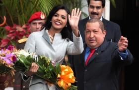 ملكات جمال الغضب والتمرد في أمريكا الجنوبية...!