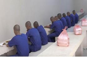 افتتاح سجن المنصورة وإصلاحية بئر أحمد في عدن بحضور منظمات مدنية وحقوقية