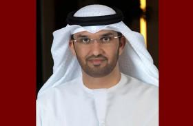 سلطان الجابر: العلاقات الإماراتية السعودية متجذرة وقائمة على أسس متينة وروابط وثيقة بين القيادتين والشعبين