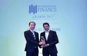 """بنك دبي الإسلامي يحصد لقب """"البنك الأسرع نموًا في الإمارات"""" من مجلة إنترناشونال فاينانس"""