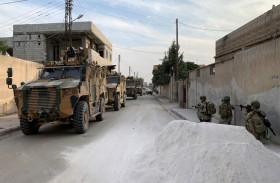 أدلة على جرائم حرب ارتكبتها ميليشيات تركيا