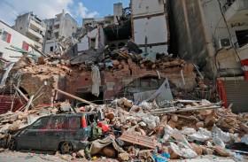 لبنانيون يغادرون بيروت بحثاً عن حياة أفضل