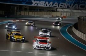 سباق الخليج 12 ساعة يعود إلى حلبة ياس نهاية الأسبوع