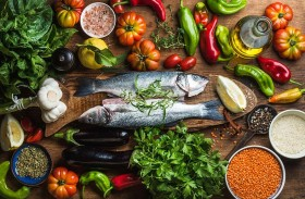 قواعد غذائية تضمن لك صحة جيدة وعمرا اطول