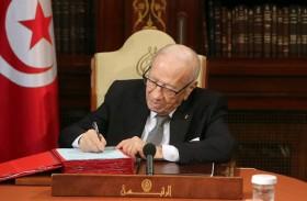 تونس: عريضة تطالب السبسي بتنظيم استفتاء