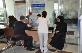 «لأجل بيئة خالية من السكري » مبادرة أطلقتها موارد للتمويل بالتعاون مع السعودي الالماني