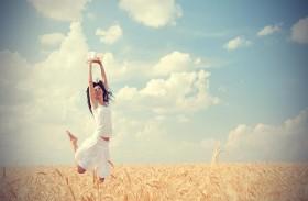 نيل السعادة وتعزيز الثقة بالنفس عن طريق «لغة الجسد »
