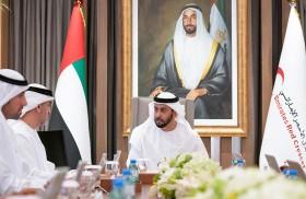 حمدان بن زايد: مبادرات « عام التسامح « تجسد رؤية الإمارات في نشر القيم الإنسانية و الحضارية الفاضلة