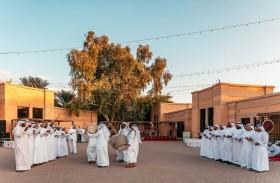دائرة الثقافة والسياحة – أبوظبي تطلق برنامج العين الثقافي لشهر يناير