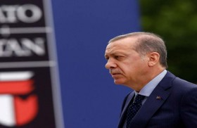 عقوبات أمريكية تلوح  في الأفق ضد تركيا