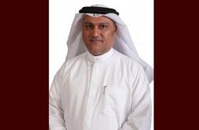 محمد أحمد العوضي: رسوخ اقتصاد الشارقة واتساع ملاءتها المالية