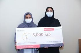 جامعة الإمارات تشارك بفعاليات ومسابقات مختلفة خلال أسبوع الفضاء