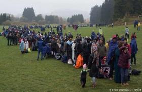 حق اللجوء في الاتحاد الأوروبي... أهم المعطيات والحقائق