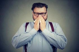الانفلونزا تؤثر بالشخص السمين أكثر من غيره
