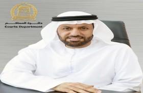 محاكم رأس الخيمة: الإمارات راعية للسلام قولا وفعلا