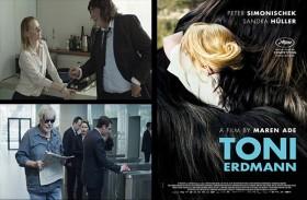 Toni Erdmann قصة واقعية على نحو مزعج
