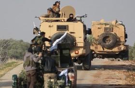 الأسد يهدف إلى تأمين موطئ قدم في المحافظة ..إدلب تحت النار.. وكارثة إنسانية وشيكة