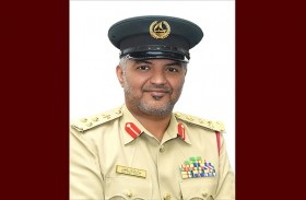 منصات التواصل الاجتماعي في شرطة دبي تتعامل مع 11685 استفساراً
