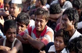 الأمم المتحدة تدعو ميانمار لإطلاق أطفالاً من الروهينغا