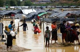 محققو الأمم المتحدة يطلبون دخول بورما بلا قيود