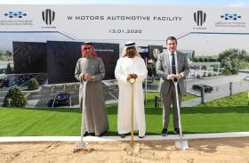أحمد بن سعيد: دبي مستمرة بتعزيز مكانتها الريادية كمختبر عالمي لأحدث تطبيقات التكنولوجيا