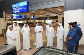 جمارك دبي تؤكد سعيها لتحقيق رؤية القيادة و تعزيز أداء الاقتصاد الوطني
