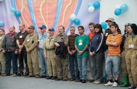 روسيا تشارك في «كأس ومهرجان الملك سلمان الدولي للمناطيد»