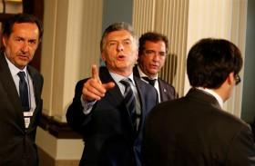 انتخابات في الارجنتين تعزز التحالف الحاكم