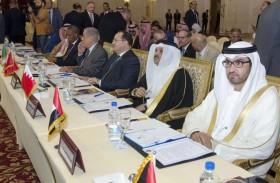 الإمارات تشارك في الدورة الخمسين لمجلس وزراء الإعلام العرب بالقاهرة