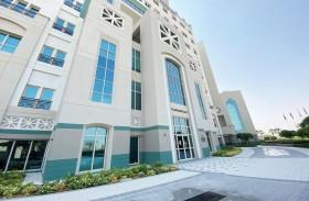 جامعة ميدلسكس دبي تطلق حرمها الجامعي الثاني بمدينة دبي الأكاديمية الدولية سبتمبر المقبل