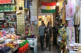 أكراد سوريا يقاطعون البضائع التركية