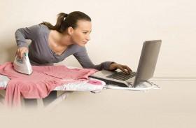دراسة: العمل خارج أوقات الدوام مضر لك ولعائلتك