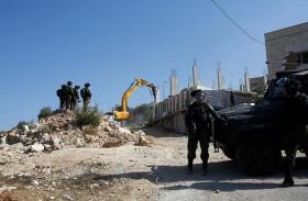 ليبرمان: لا جدوى من التباحث مع الفلسطينيين